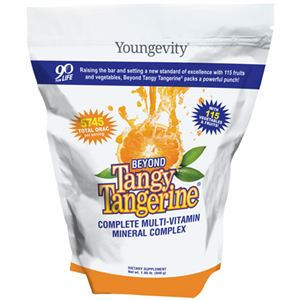 Picture of Beyond Tangy Tangerine® - Gusset Bag (840g)
